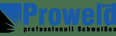 Proweld GmbH - Professionell Schweissen
