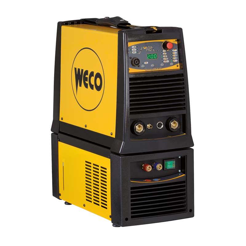 Discovery 200 AC/DC TIG Schweiss-Stromquelle gibt es bei Proweld / Schweiz