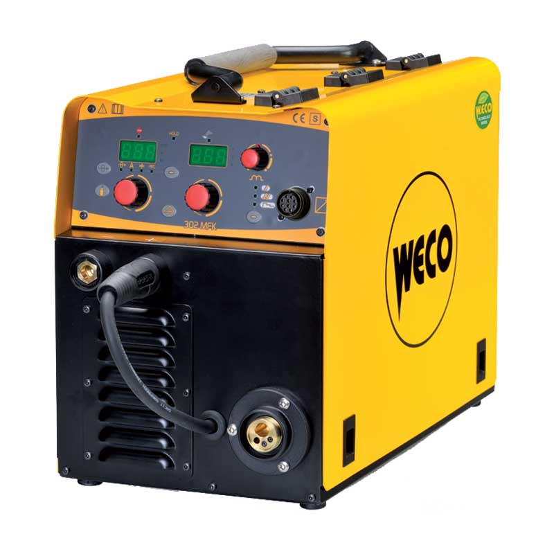 MicroMAG 302 MFK Schweiss-Stromquelle gibt es bei Proweld / Schweiz