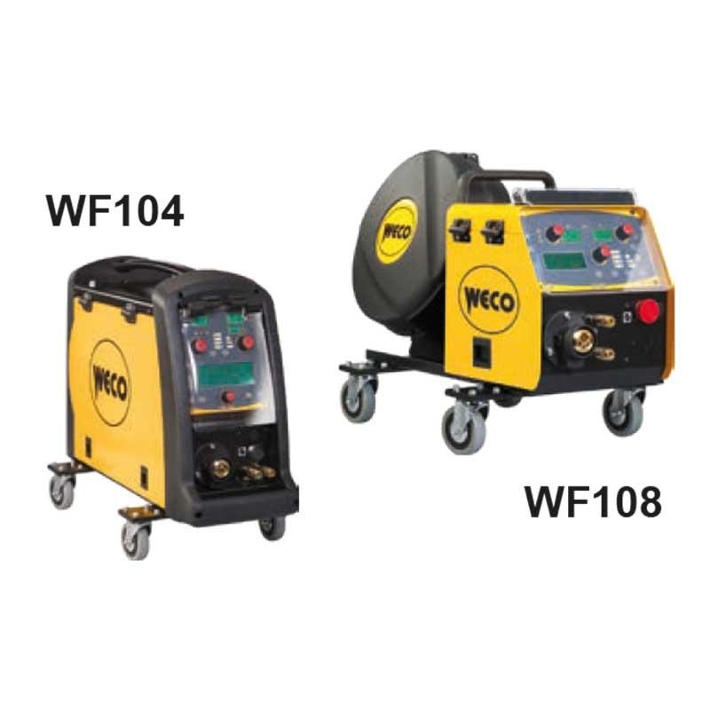 WF104 - WF108 Drahtvorschubgerät gibt es bei Proweld / Schweiz