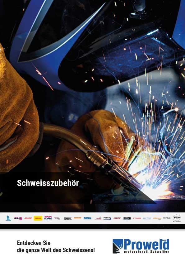 Schweisszubehör gibt es bei Proweld Schweiz